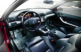 Bmw M3 Interior 2008 image 88