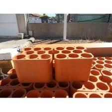 range bouteille en brique range bouteille en terre cuite achat et vente
