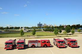 Nebraska Company Delivers Trucks To Detroit Fire Department   Local ...