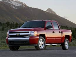 2007 Chevrolet Silverado 1500 Next Generation For Sale In Red Deer