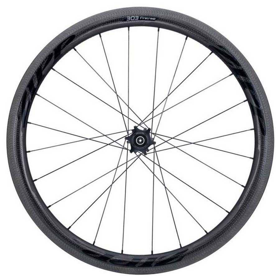 Zipp 303 Firecrest Carbon Tubular Rear Wheel