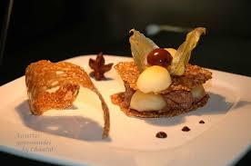 dessert assiette gourmande facile desserts de fêtes