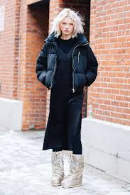 Oversized Puffer Jackets Why The Sudden Fashion Obsession Tag Blog
