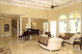 24x24 crema marfil select polished marble tiles