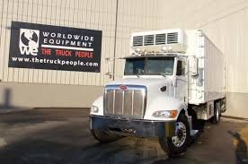 Peterbilt Trucks In South Carolina For Sale ▷ Used Trucks On ...