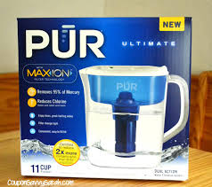 Pur Water Filter Faucet Adapter by Coupon Savvy Sarah Pur Water Pitcher And Faucet Mount Filter