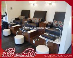 Beauty Salon Chairs Online by Nail Salon Furniture Nail Salon Furniture Suppliers And