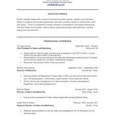 Sales Manager Cover Letter Sample Refrence Resume A Territory Fresh