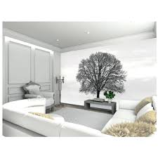 wall ideas large wall decor stickers large wall murals trees