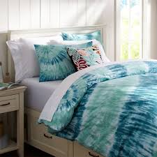 blue tie dye bedding hilarious colorful tie dye bedding all