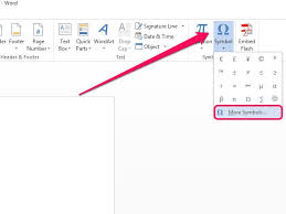 how to get the square root symbol in word techwalla com