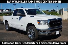 New 2019 Ram 1500 For Sale | Federal Heights CO | Call (888) 668 ...