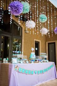 Pink White And Gold Birthday Decorations by 25 Unique Purple Party Decorations Ideas On Pinterest Purple