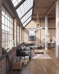 the industrial loft design that is going to rock your