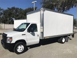 100 Ford Box Truck 2017 FORD E350 For Sale In Orlando Florida Papercom