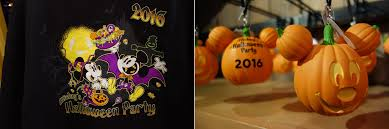 Singing Pumpkins Grim Grinning Pumpkins Projector by Updated What To Expect From 2017 Mickey U0027s Halloween Party At