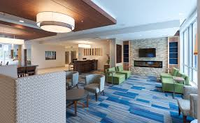 Holiday Inn Express & Suites St John s Airport Urgo Hotels