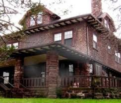 Arts And Craft Style Home by Arts And Crafts Style