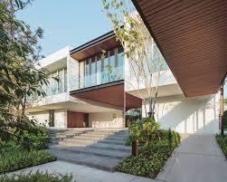 100 Odern House Modern House Archives LIVING ASEAN Inspiring Tropical