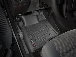 Laser Measured All Weather Floor Mats by New Change From 2011 To 2012 Superduty Ford Truck Enthusiasts Forums