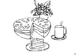 malvorlage kaffee und kuchen coloring and malvorlagan