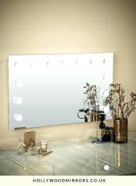 mounted vanity mirror wafibas