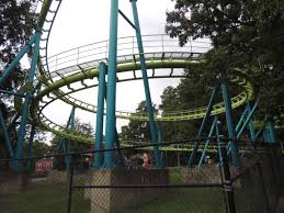 Kings Dominion Halloween Dates by Kings Dominion Update U2013 September 2015 U2013 Shockwave And Haunt