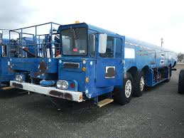 100 Dart Trucking Company KW DART 80RFT LOPRO FUEL TRUC Auctions Online Proxibid