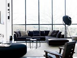 Tufty Time Sofa Replica Australia by Complement Harry Large B U0026b Italia Design By Antonio Citterio