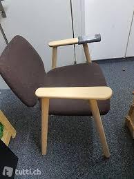 neu 6 stühle für esszimmer ungebraucht interio in aargau