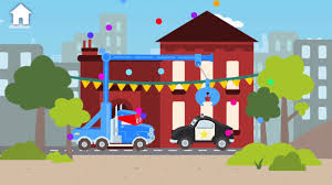 Happy Truck Roadworks Cartoon Kidds - YouTube