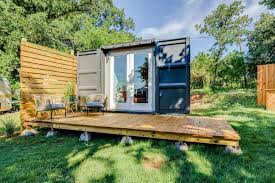 104 Shipping Container Homes In Texas Transformed S Are The Latest Lodging Trend Highways
