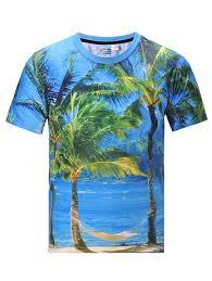 dropshipping tshirt funny tshirts men u0027s sweatshirts 3d blue