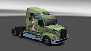 VOLVO VNL 670 ONLY OLD MEN ARE GOING TO BATTLE SKIN Mod -Euro ... Young Ucf Tpreneur Moves Up In Moving Business The Day 2 Men A Truck Chase Down Texas Urch Shooter Lets Removals House Office Movers Two Men And A Truck Help Rescue Driver Passenger Trapped Pickering Gear And Us Deliver Hospital Gifts For Kids Wixycom Amazing Crew Customer Service Review Of Masterminds 2016 Movie Scenes News Elkodailycom Apollo Strong Moving Arlington Tx Upfront Prices Pricing Pority One Hauling