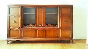 wunderschöne wohnzimmer schrank antik