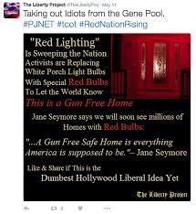 porch lights signal gun free homes fiction