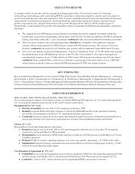 Ultimate Mis Manager Resume Sample About Cv Of A Sales Executive B Examples Vp Seangarrette June