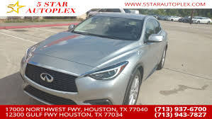 Used INFINITI For Sale In Houston, TX - 5 Star Autoplex