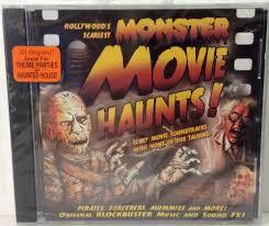 Mannheim Steamroller Halloween Album by Hollywood Haunts Scariest Monster Sound Effects U0026