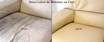 renovation cuir canapé renovation cuir canapé intérieur déco