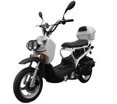49cc Rowdy 50cc Scooter On Sale Limited Edition Moped