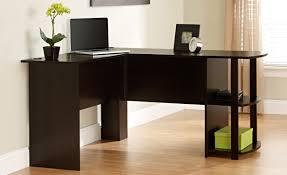Ikea Corner Desks Black by Furniture Walmart Corner Computer Desk For Contemporary Office