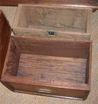 le blogue antiquités un tiroir secret dans un meuble ancien