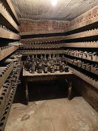 104 White House Wine Cellar What Do You Drink When You Re The President New Book Tells All Spectator