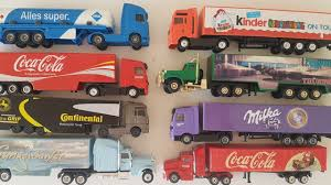 100 Different Trucks Driving Toy For Children Super Toy Cars