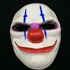 Payday 2 Halloween Masks Disappear the new theme mask halloween mask payday2 game payday 2 series of