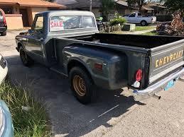 Vintage Chevy Truck Parts Canada