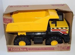 100 Dump Truck For Sale Ebay Tonka Retro Classic Steel Mighty EBay