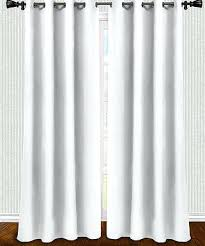 Blackout Curtain Liners Canada by White Curtains Blackout What Is Blackout White Blackout Curtain