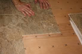 how to install vinyl floor tiles the best recommendation